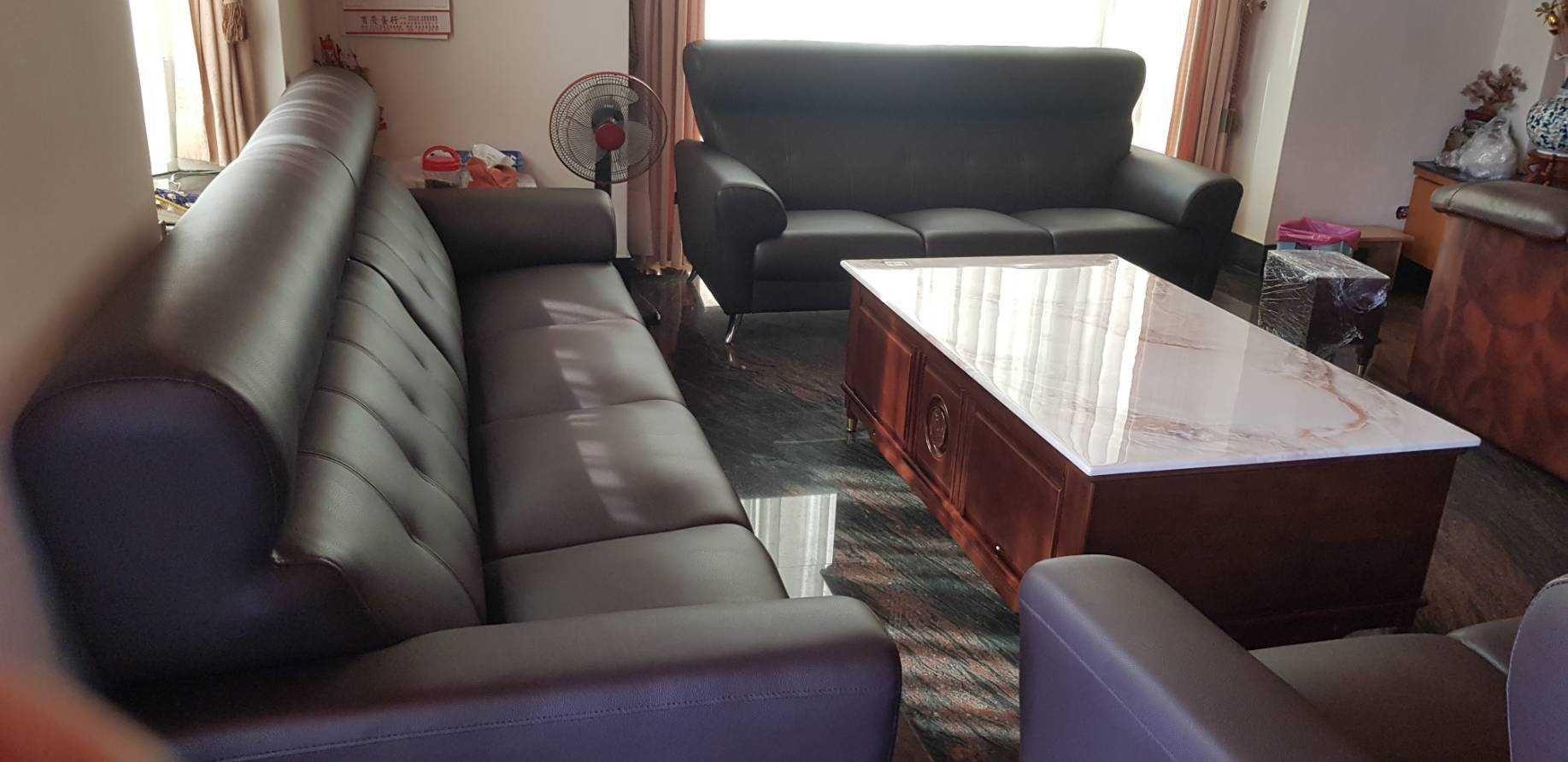 米樂沙發顧客實例分享
