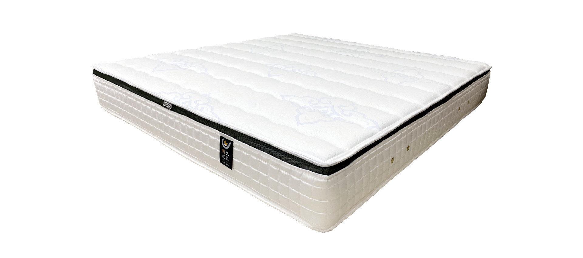 舒活床墊商品實照
