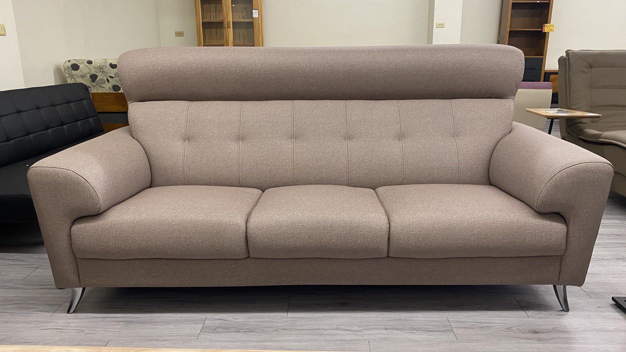 米樂沙發商品實照